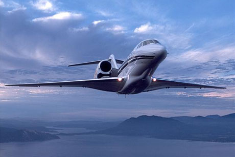 Contact Opus Jets