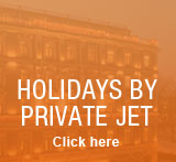 Holidays by Private Jet
